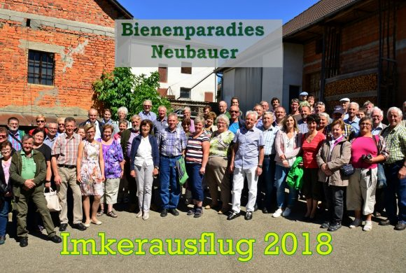 Imkerausflug der OG Waidhofen/Ybbs